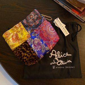 New Alice + Olivia bag